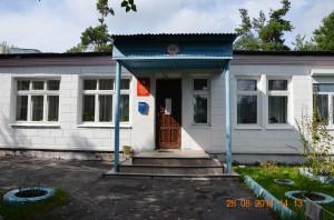 административно-учебное здание МО ДОСААФ